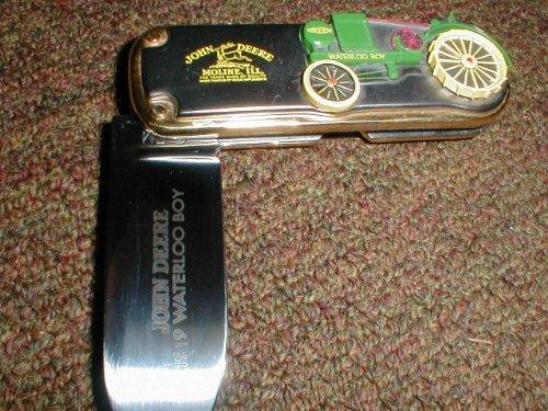 Fm John Deere 1919 Waterloo Boy Knife