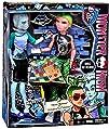 Monster High Mansters 2-pack Gil Webb…