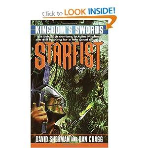 Kingdom's Swords (Starfist, Book 7) Dan Cragg