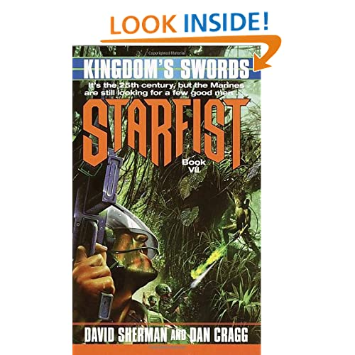 Kingdom's Swords (Starfist, Book 7)