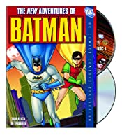 The Adventures Of Batman by Warner Home Video