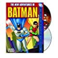 New Adventures of Batman [DVD] [Region 1] [US Import] [NTSC]
