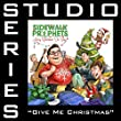 Give Me Christmas (Studio Series Performance Track)