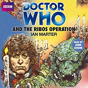 Doctor Who and the Ribos Operation | [Ian Marter]