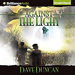 Against the Light Audiobook