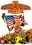 The Toxic Avenger Part II  [Non Canadian PAL Format]