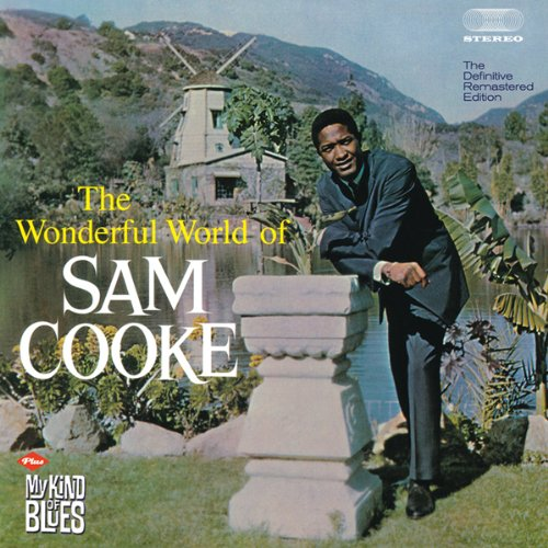Sam Cooke - Wonderful World - Zortam Music