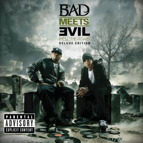 Bad Meets Evil Hell The Sequel EP Album Leak