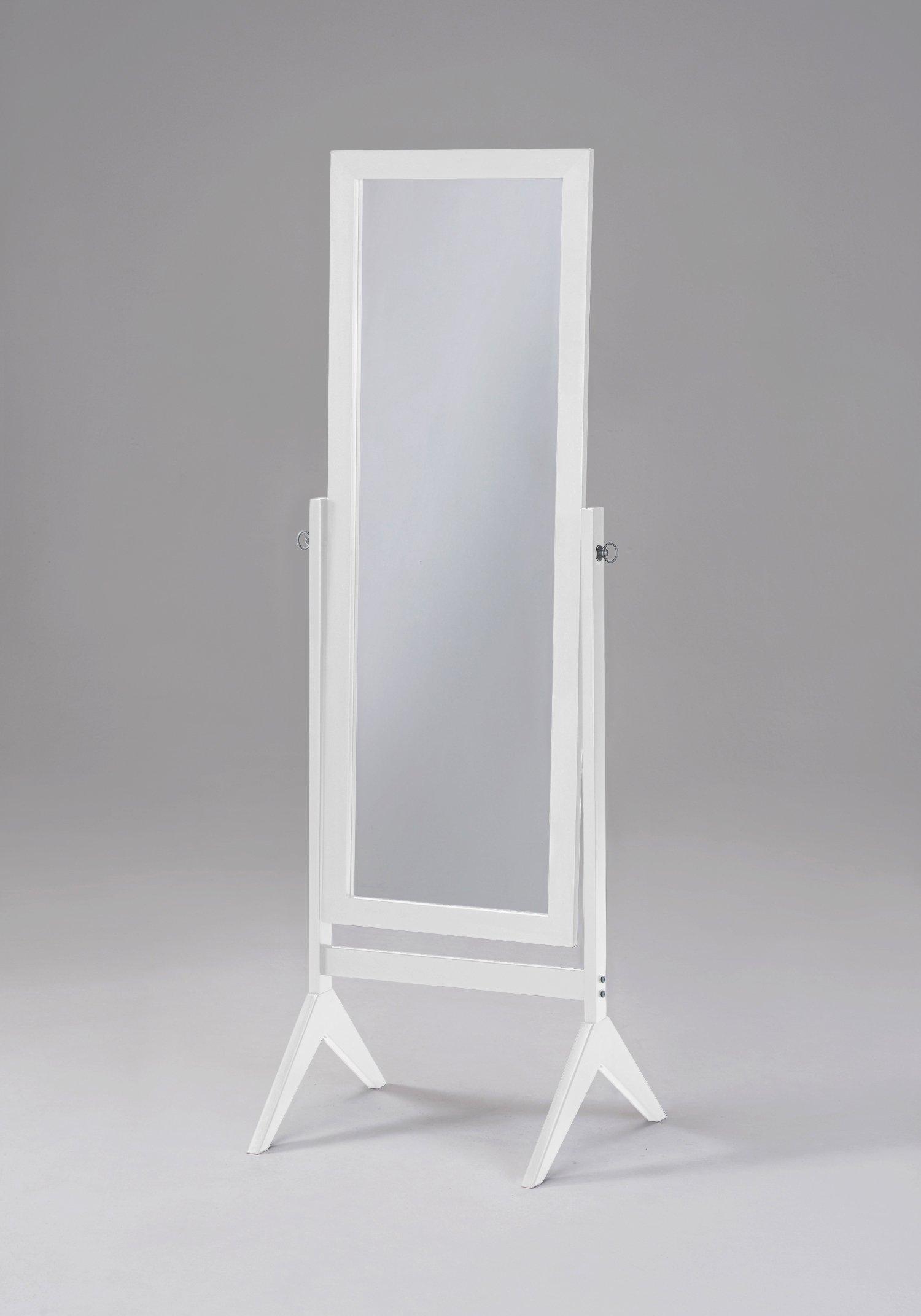 Amazoncom free standing mirrors