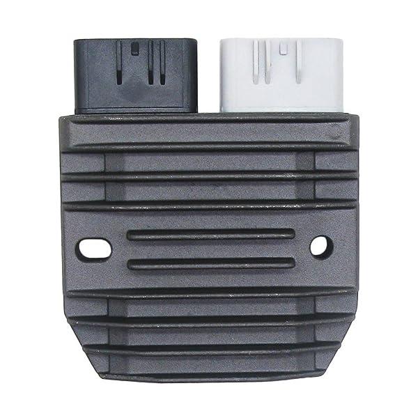 OEM Repl.# 03-ETON-50-70-90 2000-2007 Regulator for E-Ton Sierra Viper Thunder Lightning 50 70 90 AXL DXL RXL TXL