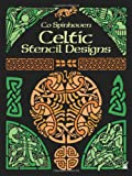 Celtic Stencil Designs: Pictorial Archive (Dover Pictorial Archives)