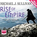 Rise of Empire | Michael J. Sullivan