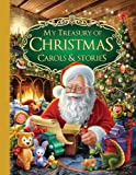 My Treasury of Christmas Carols and Stories