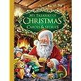 My Treasury of Christmas Carols & Stories