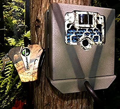 SECURITY BOX to Fit BROWNING SUB MICRO STRIKE FORCE GAME TRAIL CAMERA