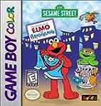 Elmo In Grouchland - Game Boy