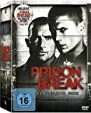 Prison Break - Die komplette Serie (inklusive 'The Final Break') [24 DVDs]