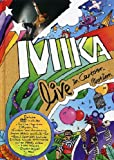 Mika - Live in Cartoon Motion [Édition Luxe]