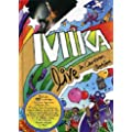 Mika Live in Cartoon Motion [2007] Deluxe Edition [DVD]