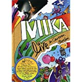 Mika - Live in Cartoon Motionpar Mika
