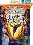 Percy Jackson's Greek Heroes (A Percy...