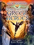 Percy Jackson's Greek Heroes (A Percy...