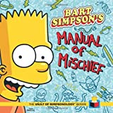 Bart Simpsons Manual of Mischief (Vault of Simpsonology)