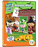 Super Why - Scaredy Ghost
