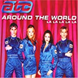echange, troc ATC - Around the World (La La La La La)