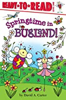 Springtime in Bugland! (Ready-to-Read. Level 1)