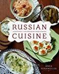 Russian Cuisine: Traditional and Cont...