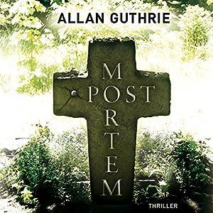 Post Mortem Hörbuch