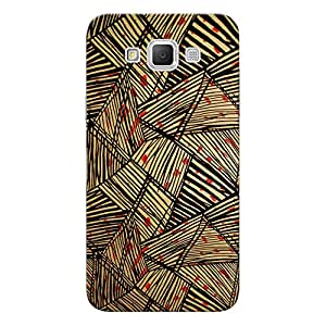 Mobile Back Cover For Samsung Galaxy Grand Max (Printed Designer Case)