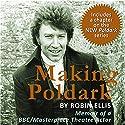 Making Poldark Audiobook by Robin Ellis Narrated by Robin Ellis