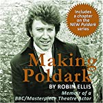 Making Poldark | Robin Ellis