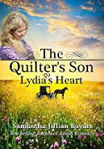 The Quilter's Son: Book Two: Lydia's Heart