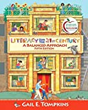 Literacy for the 21st Century: A Balanced Approach (5th Edition)