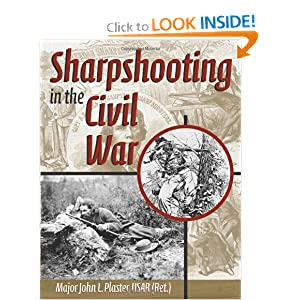 Download ebook Sharpshooting in the Civil War
