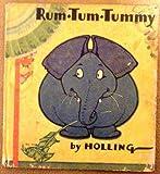 Rum Tum Tummy the Elephant Who Ate