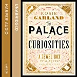 The Palace of Curiosities | Rosie Garland