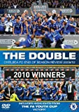 Chelsea FC End of Season Review 2009/10 [DVD] [2010]