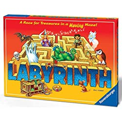 [Best price] Games - Ravensburger Labyrinth - toys-games