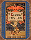 Russian Fairy Tales (Illustrated) (Fairy eBooks) (English Edition)