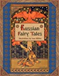 Russian Fairy Tales (Illustrated) (Fa...