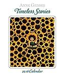Anne Geddes 2016 Monthly/Weekly Plann...
