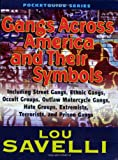 Gangs Across America And Their Symbols (Pocketguide)