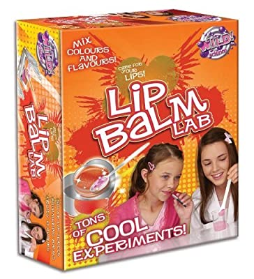 Wild Science Lip Balm Laboratory