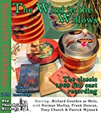 Kenneth Grahame's The Wind in the Willows - 1960 Full Cast Recording (Abridged) (2X Audio CD)
