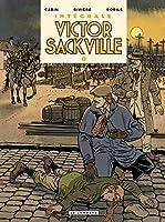 Victor Sackville - Intégrale - tome 8 - Victor Sackville - Intégrale T8 (22, 23 et bonus)