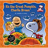 It's the Great Pumpkin, Charlie Brown (Peanuts (Running Press))